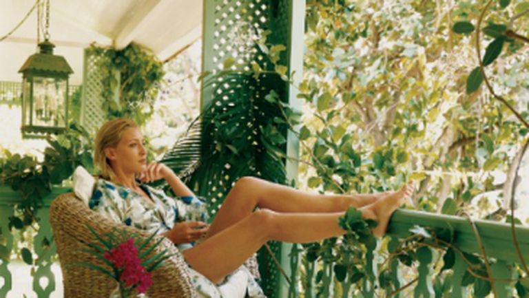 Răsfăţ la umbră: Plante speciale pentru balconul tău