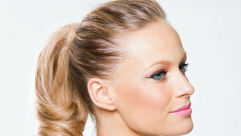 Părul tău: 16 sexy summer styles