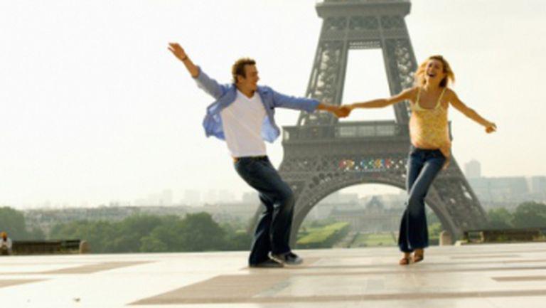 Paris, oraşul tuturor dorinţelor