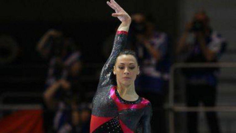 Gimnastică: Echipa feminină, campioană europeană la Bruxelles