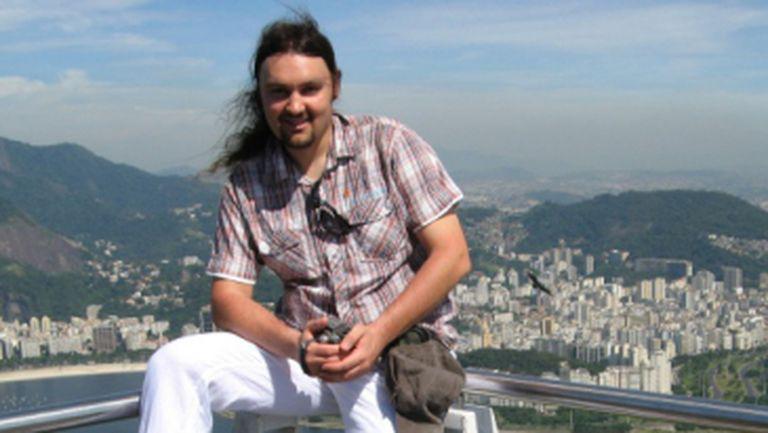 """Interviu exclusiv: Ciprian Enea prezintă """"Jurnalul unui călător boem"""""""