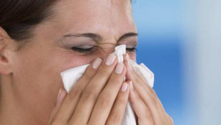 Alergie: cum scapi de rinita alergică
