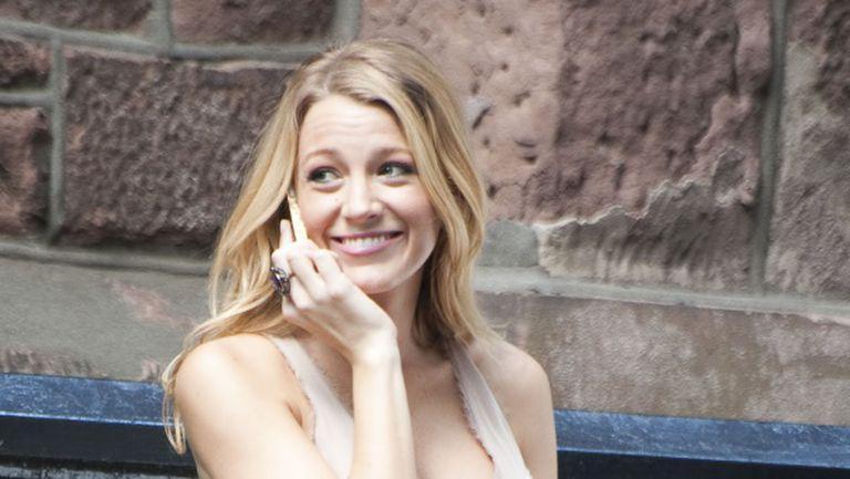 Blake Lively s-a căsătorit în secret cu Ryan Reynolds