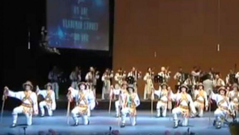 Tradiţii: Dansul Căluşarilor, ritual de vindecare