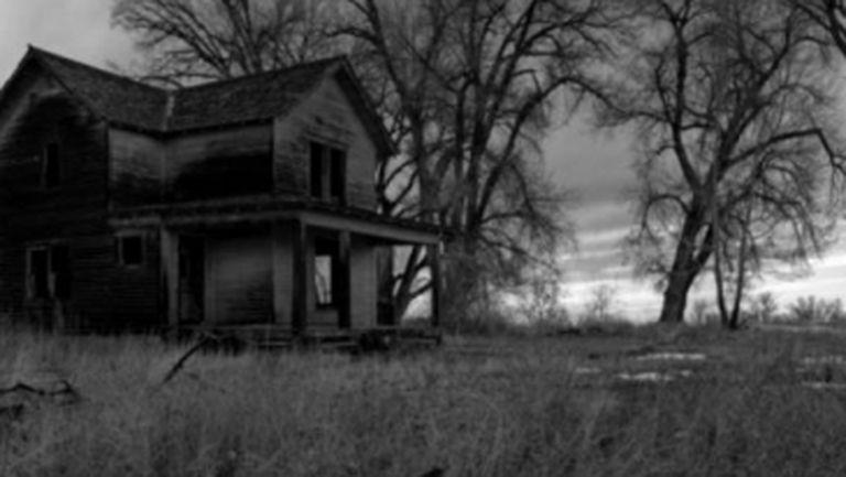 Paranormal: Top 4 case bântuite de fantome