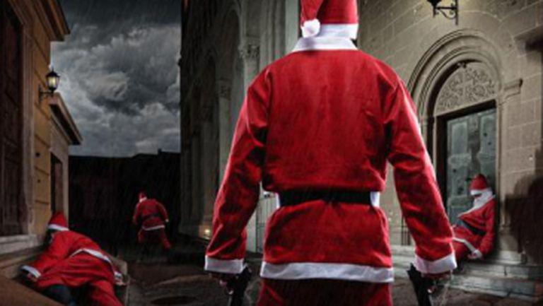 Inedit: Cele mai stupide infracţiuni comise de Crăciun