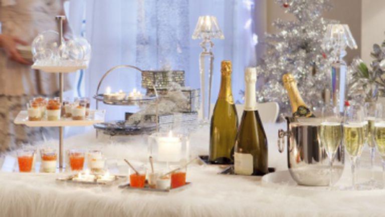 Crăciun 2012: Colesterolul rău, duşman tăcut în zi de sărbătoare