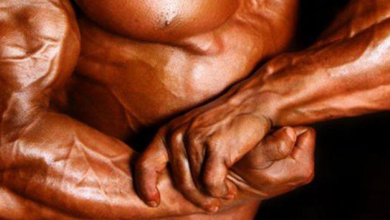 Şocant: Top 3 culturişti ciudaţi. Crezi că bodybuilding-ul e sănătos?