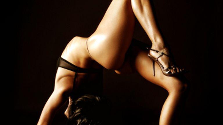 Sex: Top 5 sporturi care îţi îmbunătăţesc viaţa sexuală