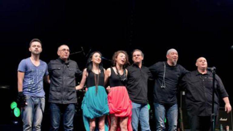 Concertul TAXI de la Arene, amuzant, inteligent şi plin de surprize
