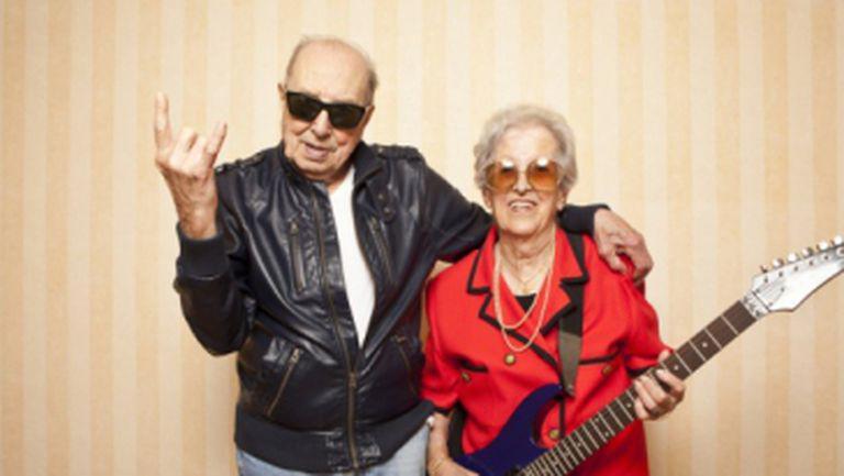 Bunicuţe cool. Care sunt cele mai tari pensionare