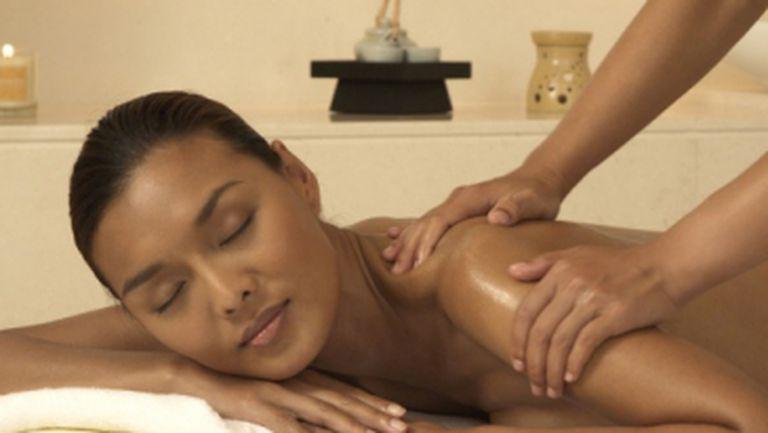 Beneficiile masajului pentru corp şi minte