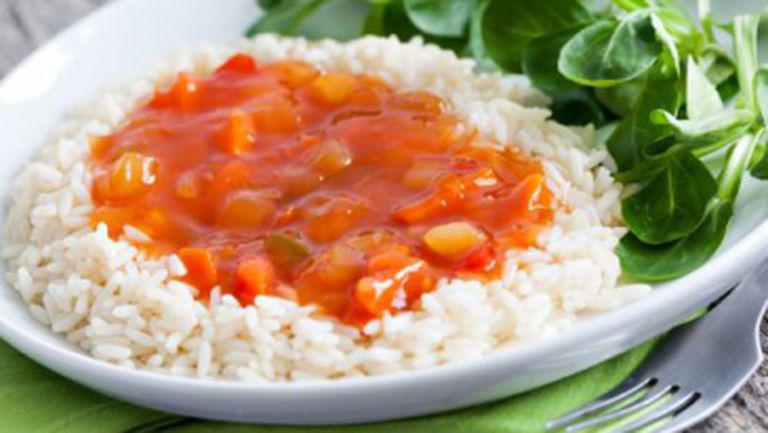 Trucuri culinare pentru orez şi sosuri