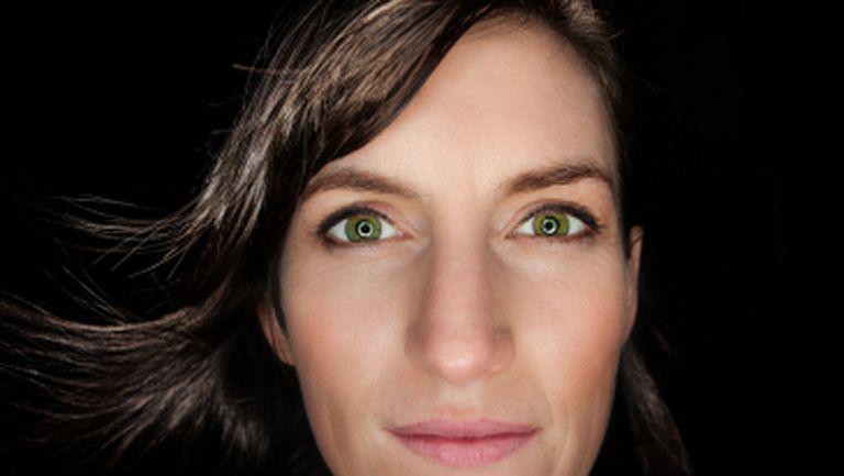 Machiaj pentru ochi verzi: Ce culori să foloseşti