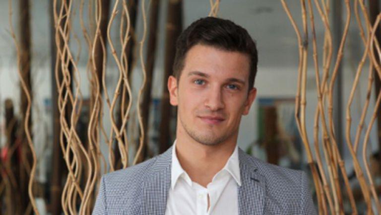 Vacanță fără kilograme în plus: Florin Neby a intrat în cantonament de sărbători