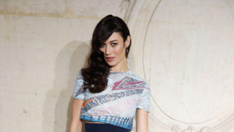 Olga Kurylenko – Două apariţii très chic la Paris Haute Couture