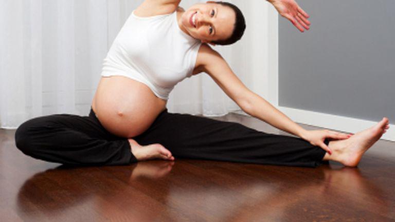 Eşti însărcinată? De ce ar trebui să faci exerciţii cardio