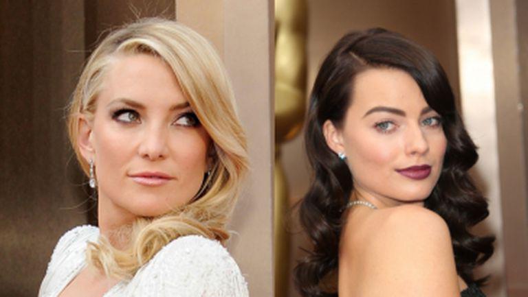 Oscar 2014: Coafuri frumoase pe covorul roşu