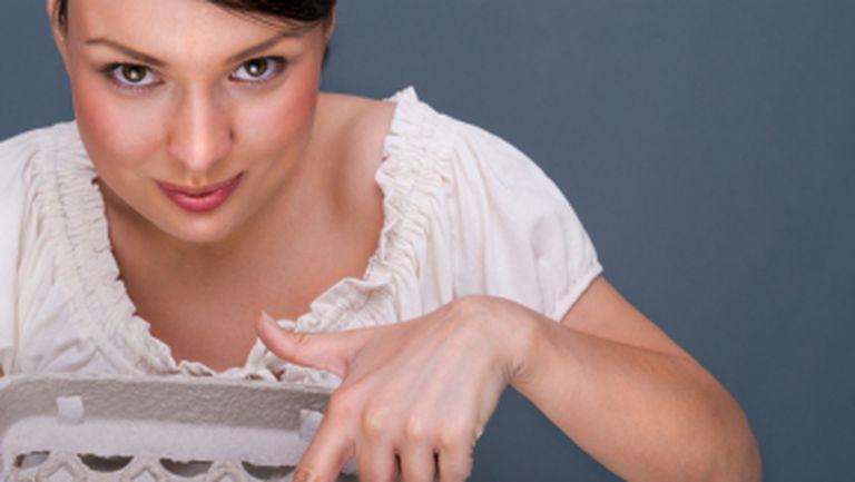 Știai că poți face omletă fără să spargi ouăle? Află cum! – Video