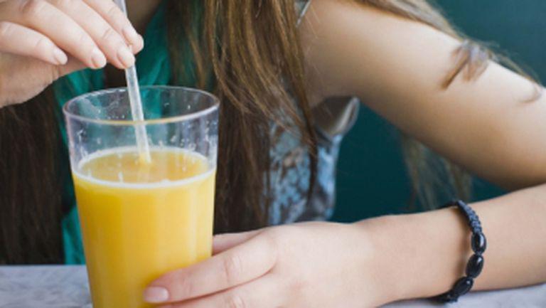 Top cinci cele mai periculoase băuturi pentru siluetă