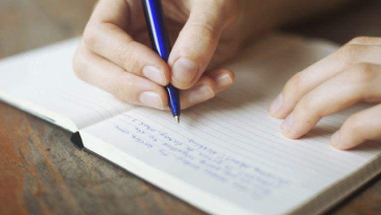 Ce spune scrisul de mână despre sănătatea ta
