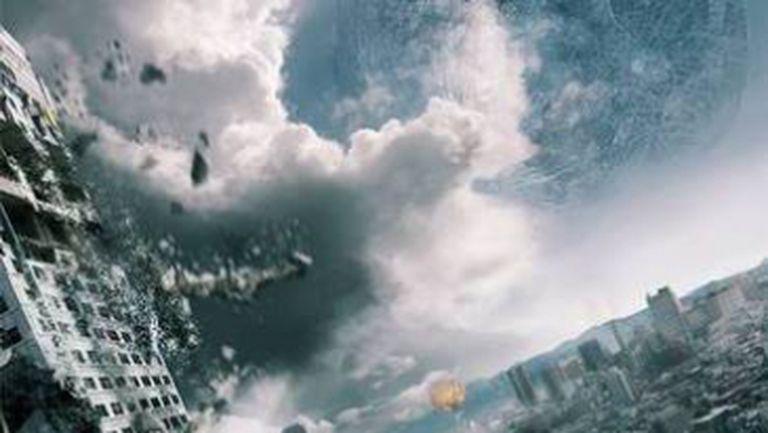 Cum arată sfârşitul lumii în Biblie.Citeşte versetele cu descrierea Apocalipsei