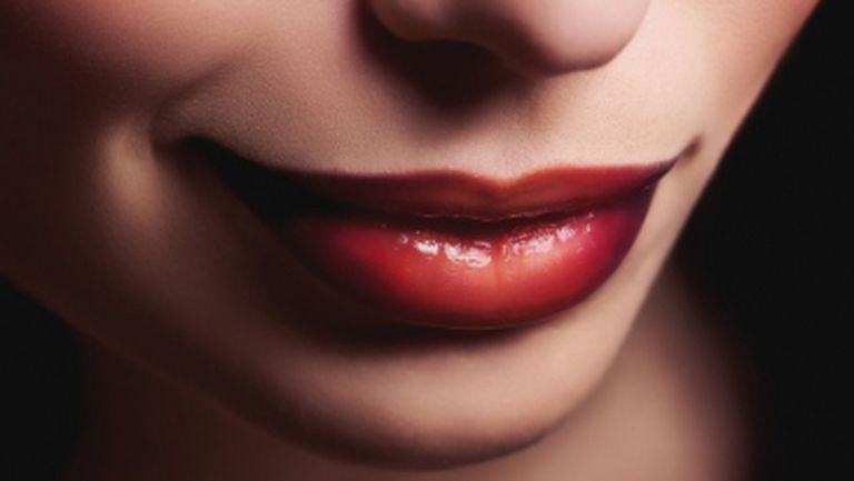 Cum să ai buze mai mari în mod natural