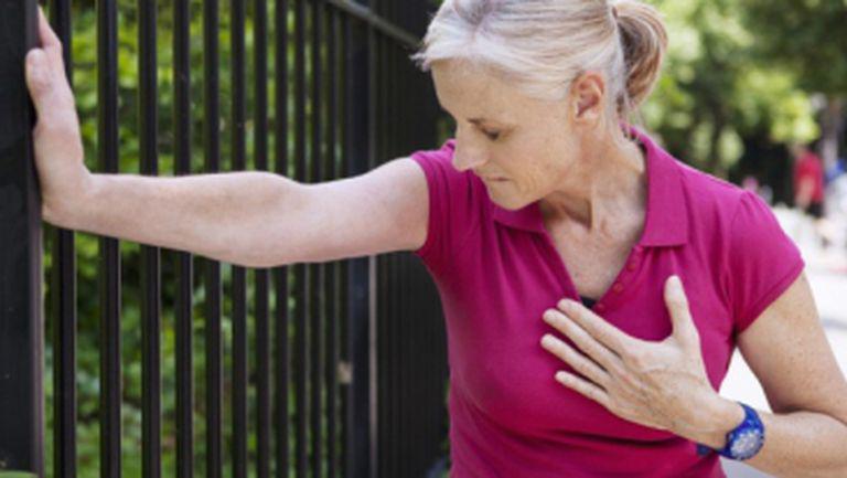 5 efecte nocive ale stresului pentru inimă