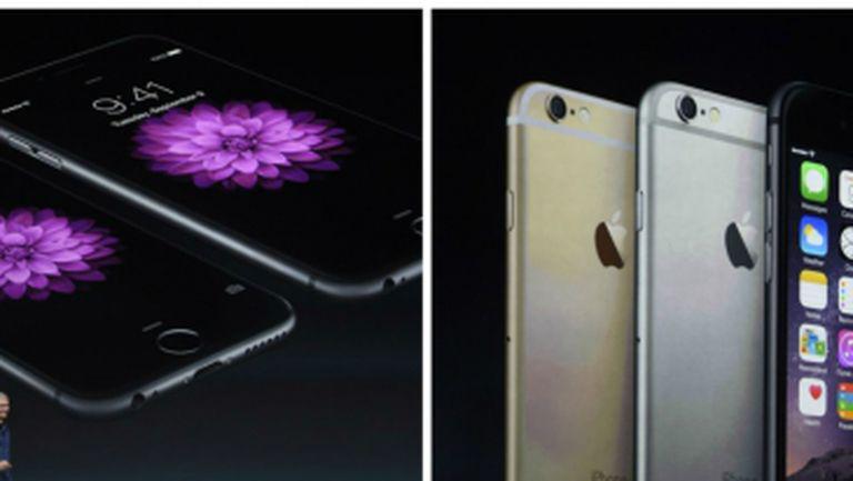 Apple a lansat noul iPhone 6. Ce trebuie să știi despre noul iPhone