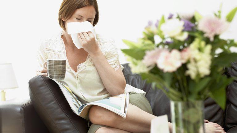 8 semne că ai imunitatea scăzută