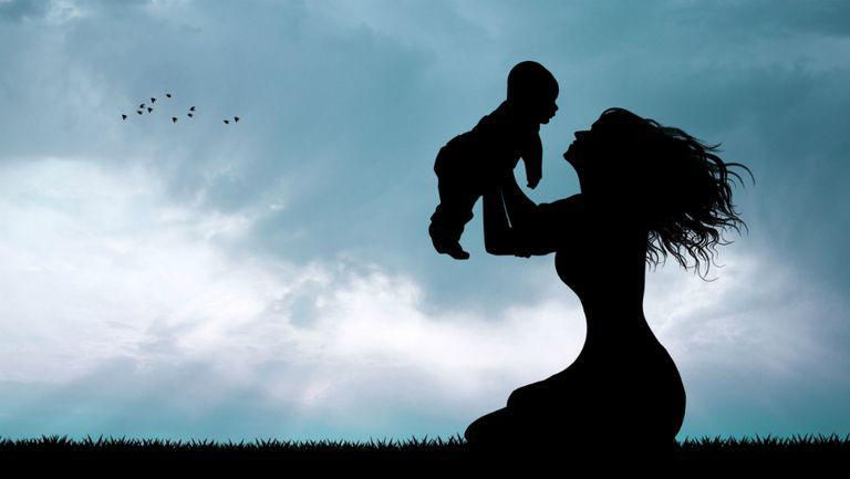 Mama si fiul