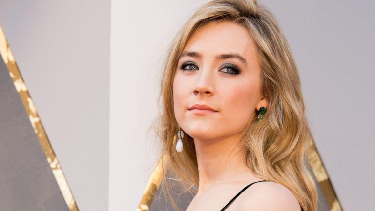 Saoirse Ronan la Oscar