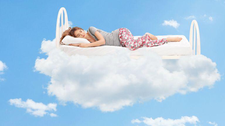 Ce înseamnă dacă te trezești la anumite ore în noapte