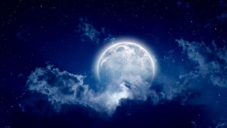 Luna Noua in Fecioara