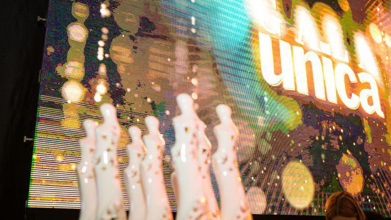 trofee gala Unica 2017