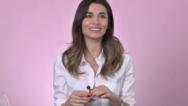 Invitată în redacția UNICA, Lili Sandu a acceptat propunerea noastră de a juca