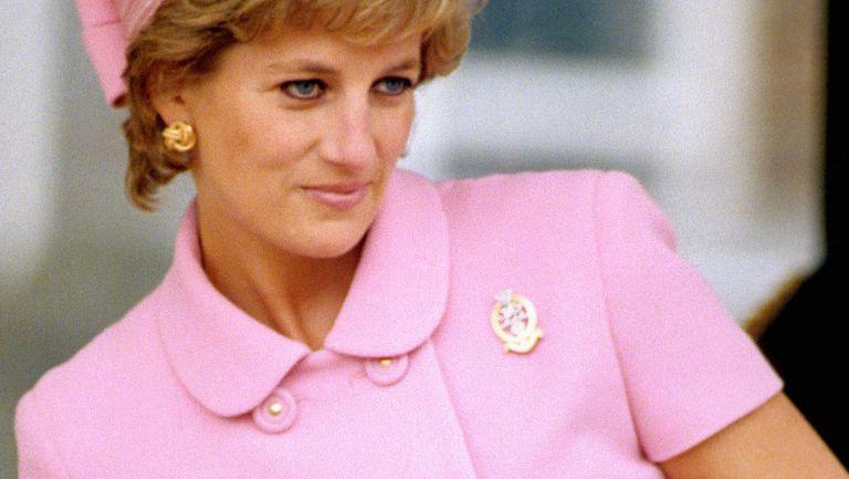 printesa Diana s-a iubit cu un celebru cantaret