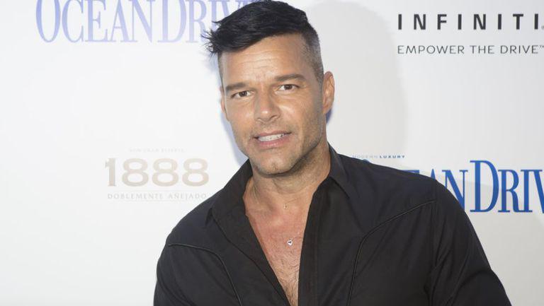"""Ricky Martin, declarație controversată: """"Sper ca băieții mei să fie gay"""""""