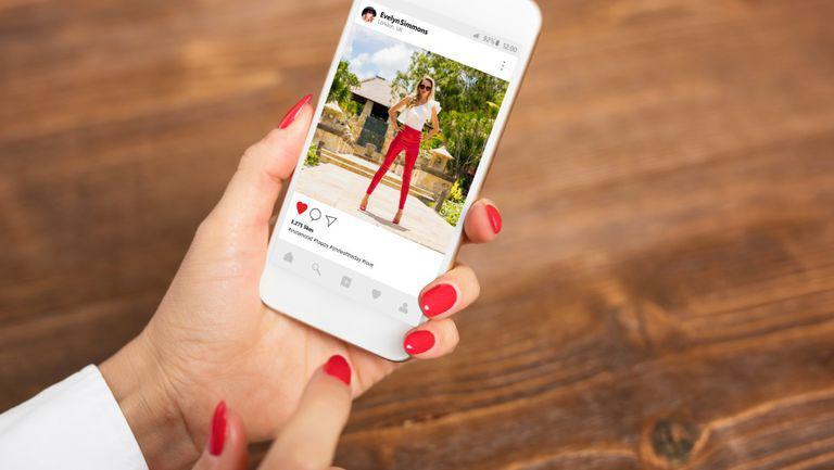 Instagram insta story