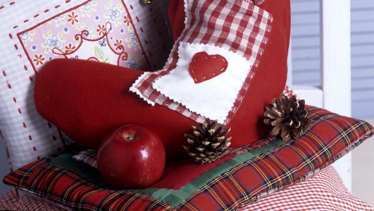 Inspiră-l pe Moş Nicolae ca să-ţi aducă cadoul dorit!