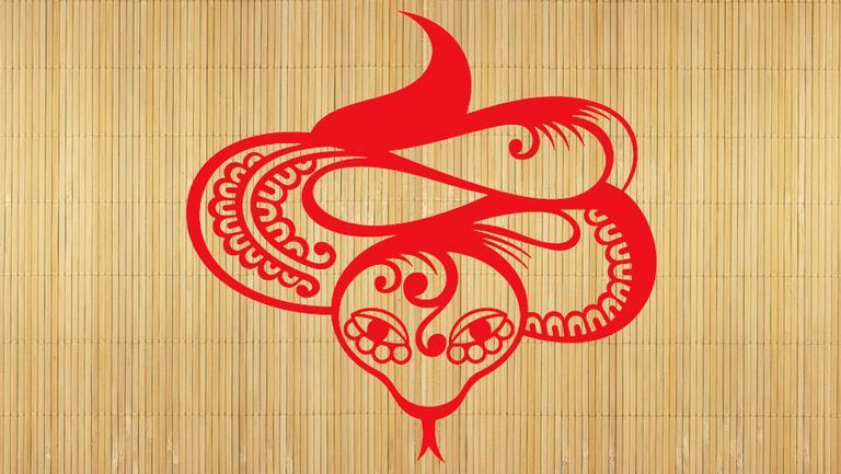 Zodiac chinezesc – Șarpele