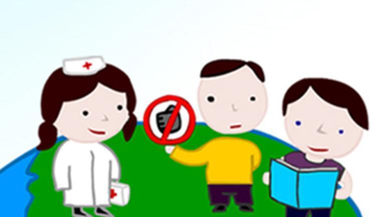 "Concurs UNICEF: ""Drepturile mele in imagini"""