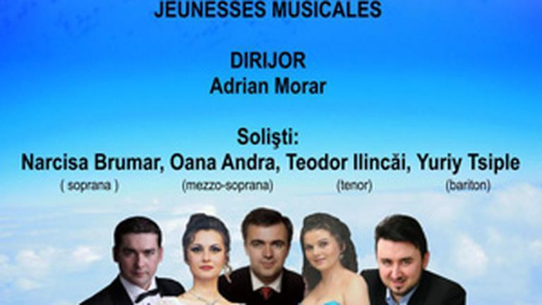 Gala de Opera: Proms of Delight