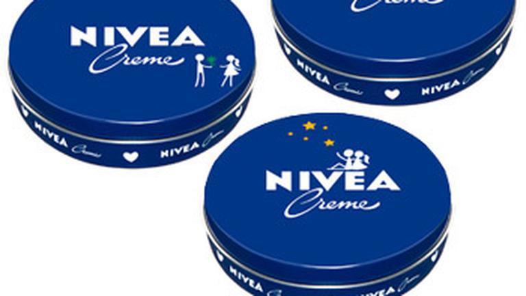 Crema NIVEA – editie limitata pentru indragostiti