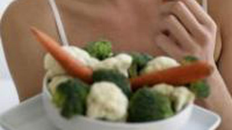 Postul Paştelui – detoxifierea organismului prin raw vegan