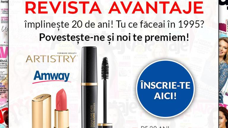 concurs amway