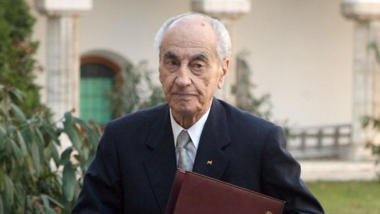 Mircea Ionescu Quintus a murit. Președintele de onoare al PNL avea 100 de ani