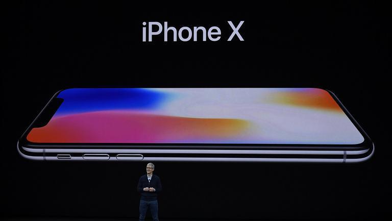 lansare iphone 8