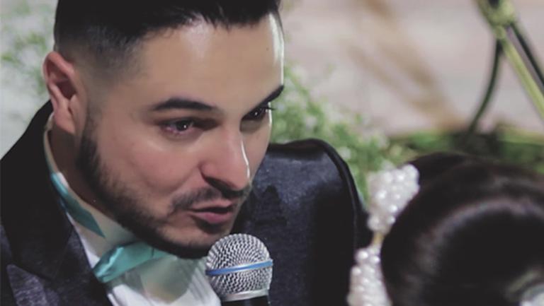 Mirele a întrerupt ceremonia nunții și a spus că iubește o altă femeie