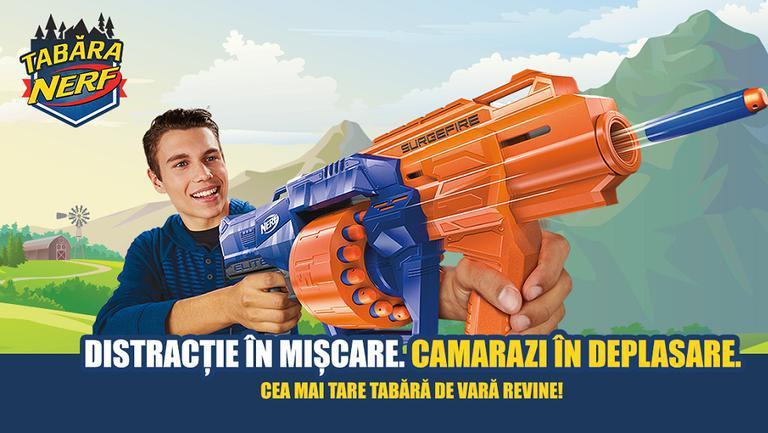 Campanie_TabaraNERF